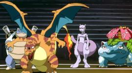 Pokemon The First Movie 1080p