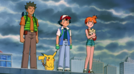 Pokemon The First Movie 1080p#1