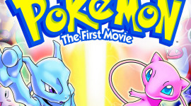 Pokemon The First Movie For IPhone