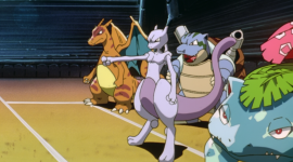 Pokemon The First Movie For PC