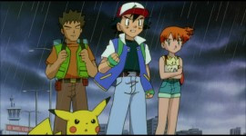 Pokemon The First Movie For PC#2