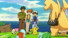 Pokemon The First Movie Full HD