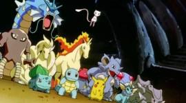 Pokemon The First Movie Image