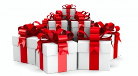 Presents Wallpaper HD