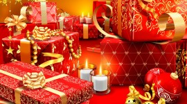 Presents Wallpaper High Definition