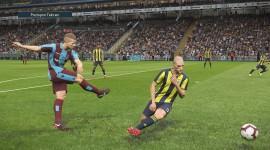 Pro Evolution Soccer 2019 Image#1