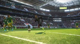 Pro Evolution Soccer 2019 Photo#1