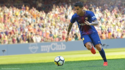 Pro Evolution Soccer 2019 wallpapers high quality