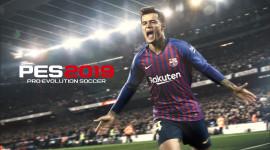 Pro Evolution Soccer 2019 Wallpaper HQ