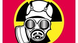 Radiation Desktop Wallpaper Free