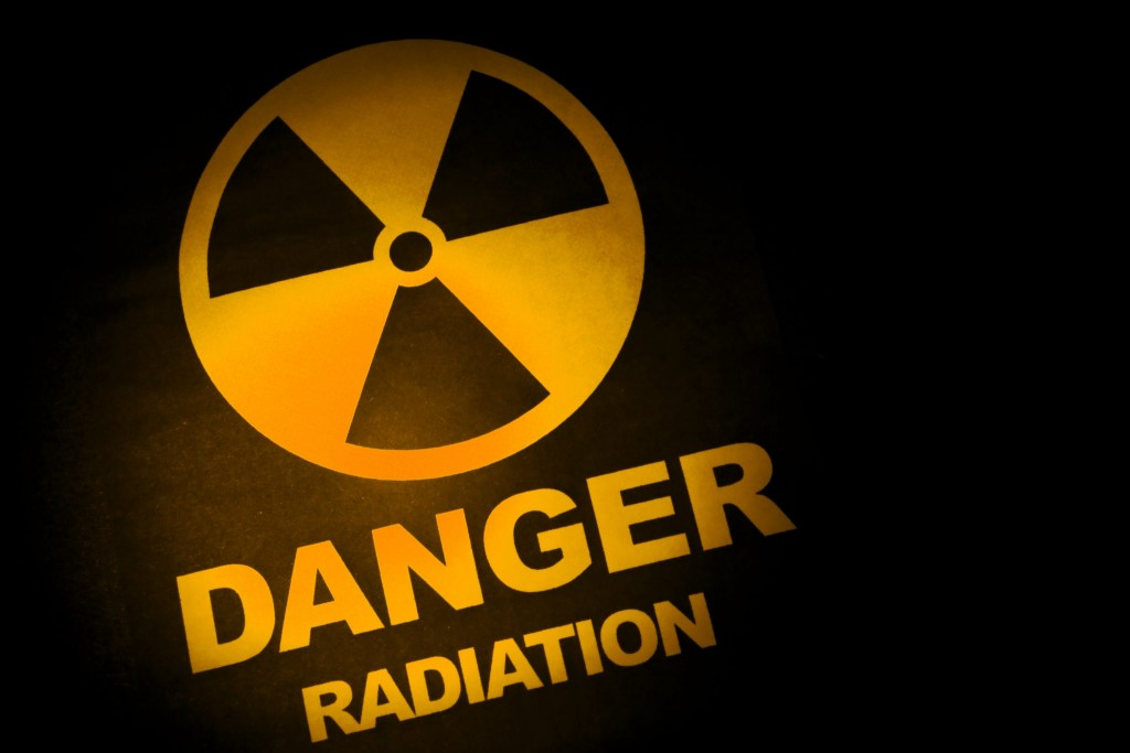 Radiation wallpapers HD