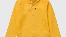 Raincoats Wallpaper For IPhone
