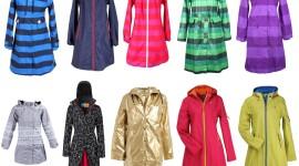 Raincoats Wallpaper For PC
