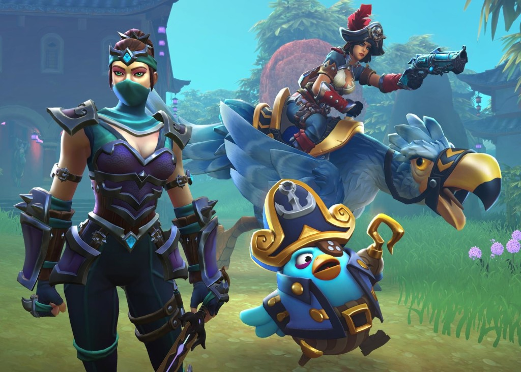 Realm Royale wallpapers HD