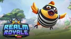 Realm Royale Photo