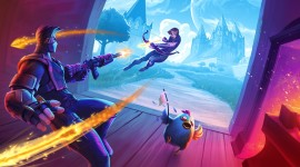 Realm Royale Photo Free#1
