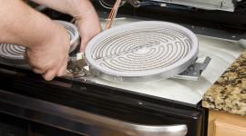 Repair Of Household Appliances Desktop Wallpaper