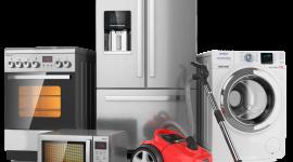 Repair Of Household Appliances Desktop Wallpaper For PC