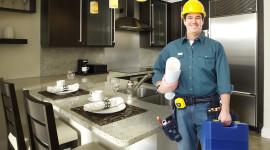 Repair Of Household Appliances Desktop Wallpaper HD
