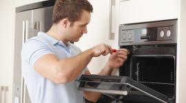 Repair Of Household Appliances Wallpaper Download