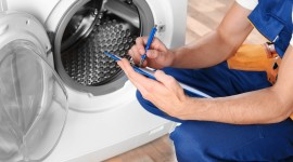 Repair Of Household Appliances Wallpaper For PC