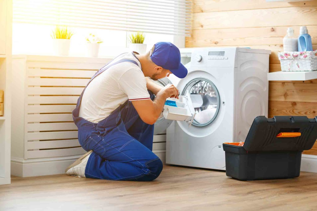 Repair Of Household Appliances wallpapers HD