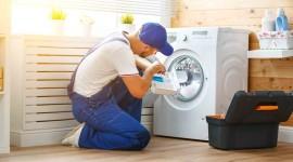 Repair Of Household Appliances Wallpaper Full HD