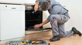 Repair Of Household Appliances Wallpaper HD