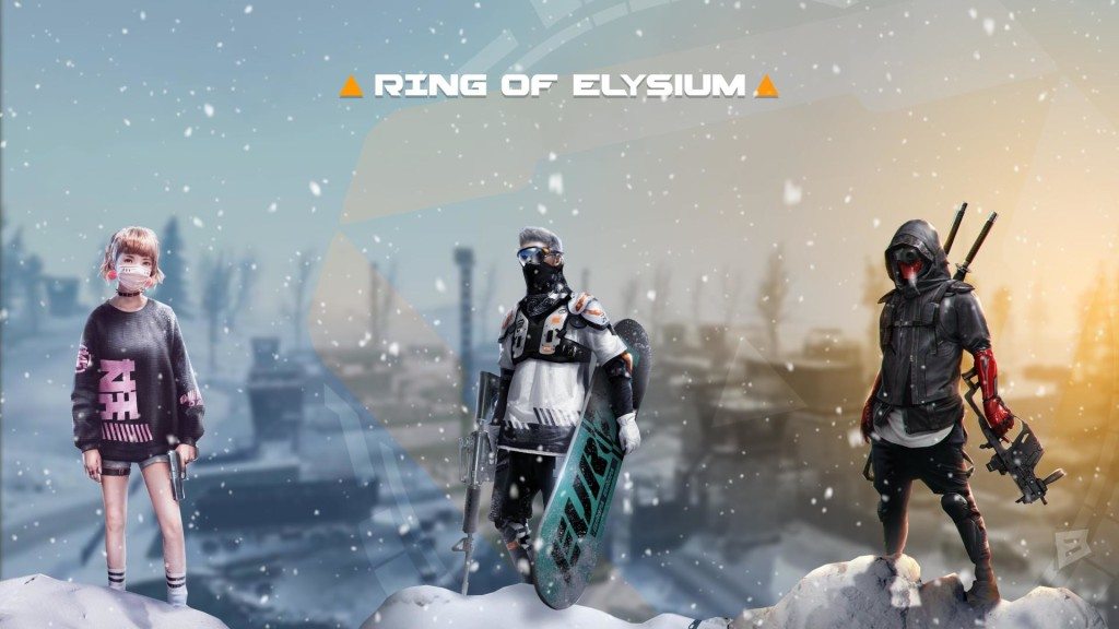 Ring Of Elysium wallpapers HD