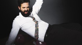 Rob Delaney Wallpaper For IPhone 6