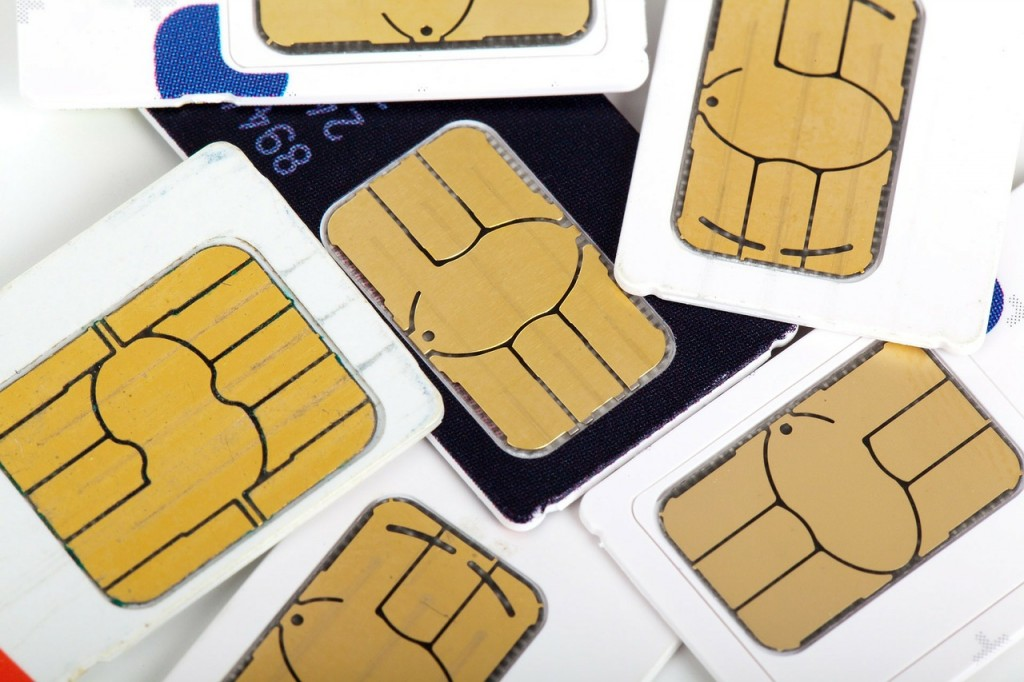 SIM Card wallpapers HD
