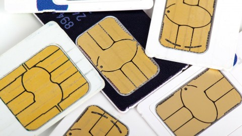 SIM Card wallpapers high quality