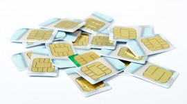 SIM Card Wallpaper Gallery