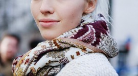 Sasha Luss Wallpaper For IPhone Free