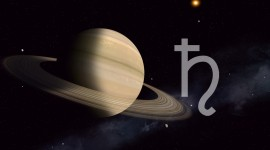 Saturn Desktop Wallpaper Free