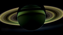Saturn High Quality Wallpaper