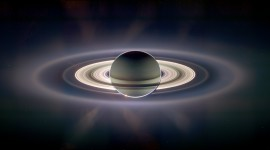 Saturn Wallpaper 1080p