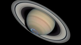 Saturn Wallpaper