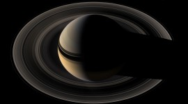 Saturn Wallpaper Download Free