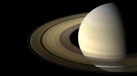 Saturn Wallpaper Free