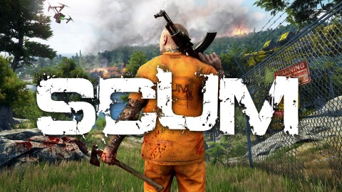 Scum Game wallpapers high quality