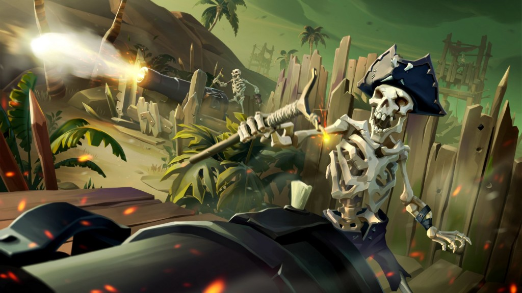 Sea Of Thieves wallpapers HD