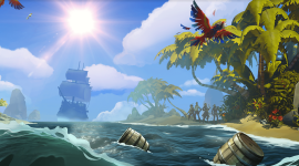 Sea Of Thieves Image Download