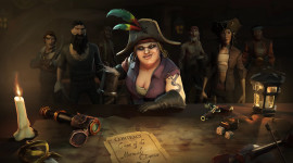 Sea Of Thieves Photo Download