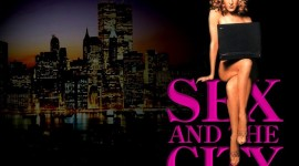 Sex And The City Desktop Wallpaper