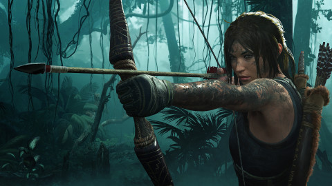 Shadow Of The Tomb Raider wallpapers high quality
