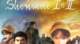 Shenmue 1 & 2 HD Desktop Wallpaper HD