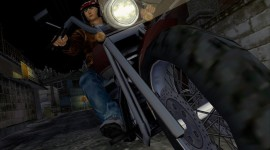Shenmue 1 & 2 HD Photo Free#1