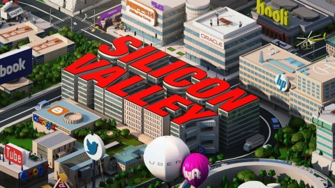 Silicon Valley wallpapers high quality
