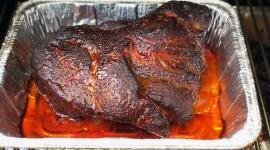 Smoked Meat Wallpaper 1080p